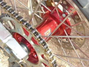 TROY'S REAR HUB FEB '07 #3 (Medium)